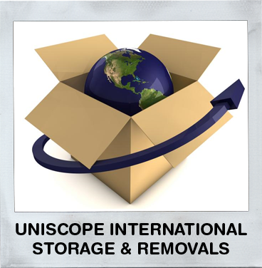 Uniscope International _ UK & International Storage & Removal Solutions throughout the North West & Worldwide